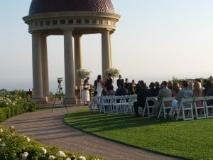 Pelican Hill Resort and Spa Weddings