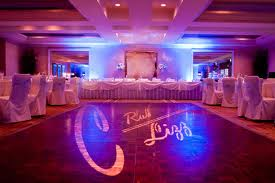 Surf and Sand Resort Wedding - Ballroom