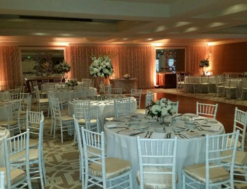 Surf and Sand Resort Wedding – Orange County Wedding DJ – Laguna Beach Wedding DJ