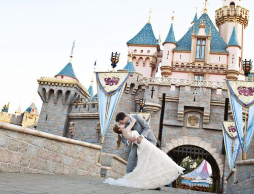Wedding at Disneyland – Tips for a Magical Wedding Experience