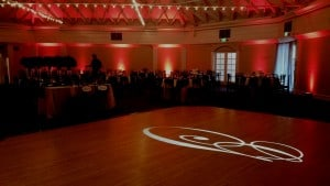 Casino San Clemente Wedding DJ