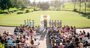 Mission Viejo COuntry Club Ceremony 2