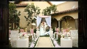 Mission Viejo Country Club Ceremony Site