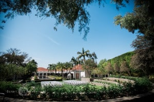 Richard Nixon Library Weddings