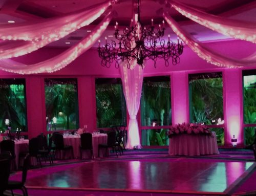 Wedding Lighting – What Is It and Do You Need It?