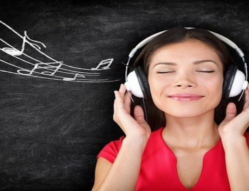 I know what you are doing.. and It's Brilliant! (The secrets of music and mood control)