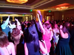 Huntington Beach Wedding DJ
