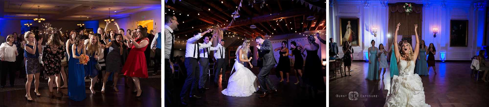 Orange County Wedding DJ