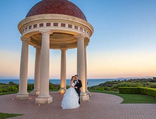 The Resort at Pelican Hill Wedding – Mike and Jasmine